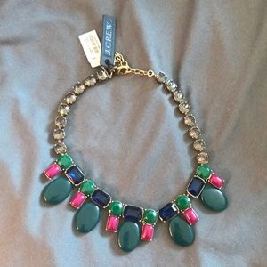 Beautiful J. Crew statement necklace